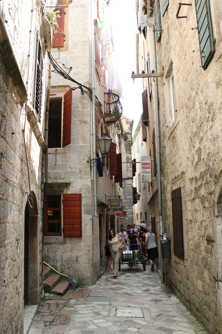 Kotor Old Town Hostel